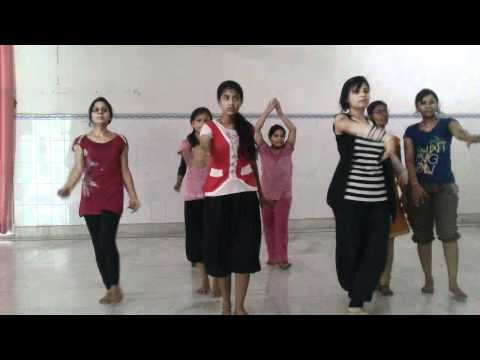 Gun Gun Guna By Elite Dance Classes