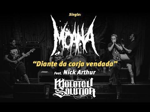 Moana   Diante da corja vendada - Feat. Nick Arthur from Molotov Solution