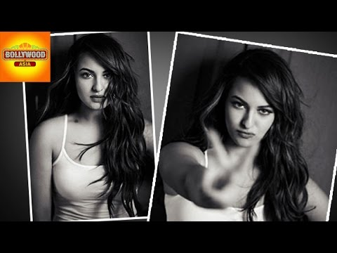 Sonakshi Sinha's HOT Photoshoot | Latest Gossip 2015 | Bollywood Asia