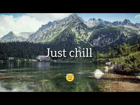 Nithin Aravind - just chill - music