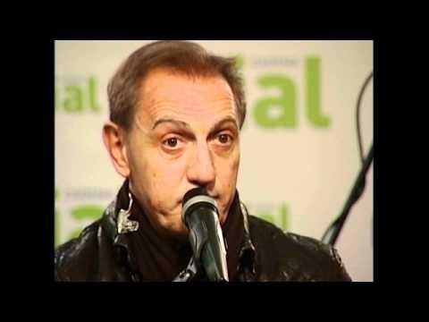 Franco de Vita en Encuentros Dial
