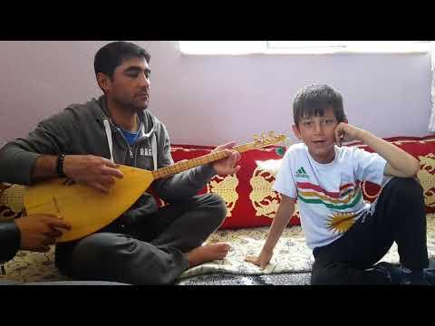 Şemle küçük çocuk süper performans özgün müzik