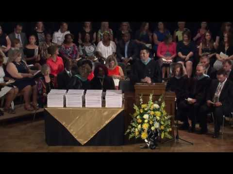 Pamlico County High School c/o 2016 Graduation