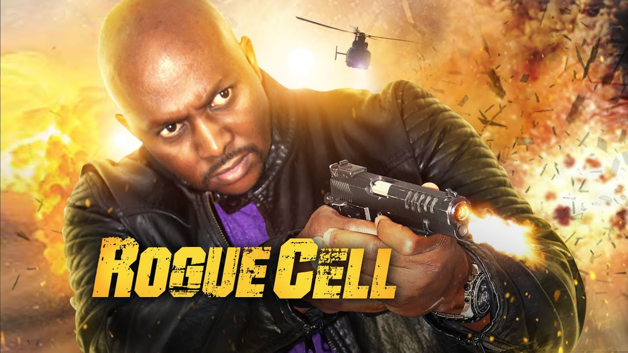 'Rogue Cell' - Trust No One - Full, Free Action Movie from Maverick Movies