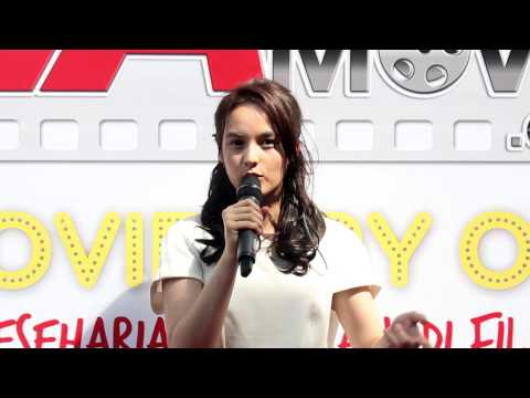 LA Indie Movie: Movie Day Out - Chelsea Islan