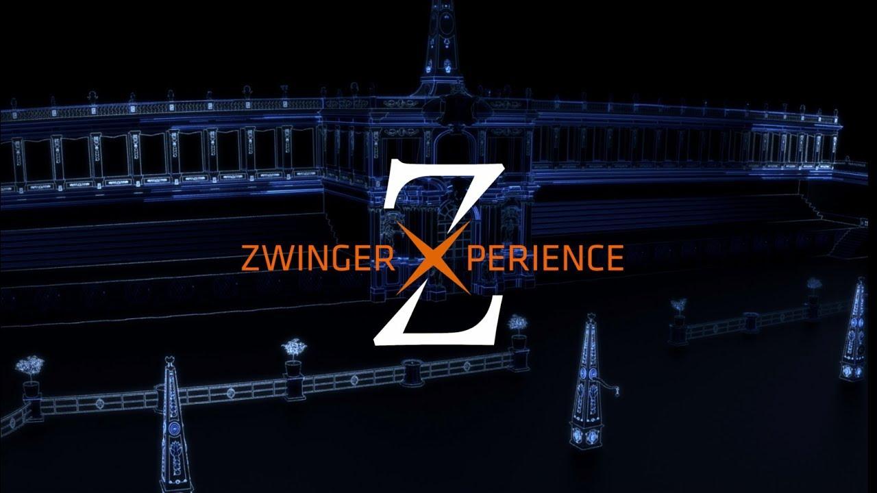 Zwinger Xperience: Die Jahrhunderthochzeit 1719 | Schlösserland Sachsen