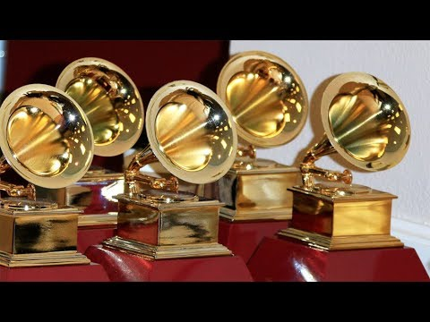 Grammys 2018 The Complete List of Nominees by ANOOSHAY TUBE