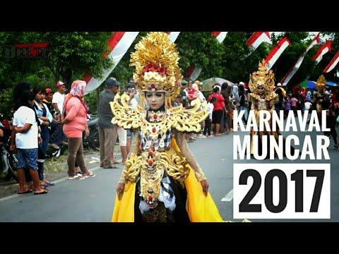 KARNAVAL MUNCAR FULL HD 2017