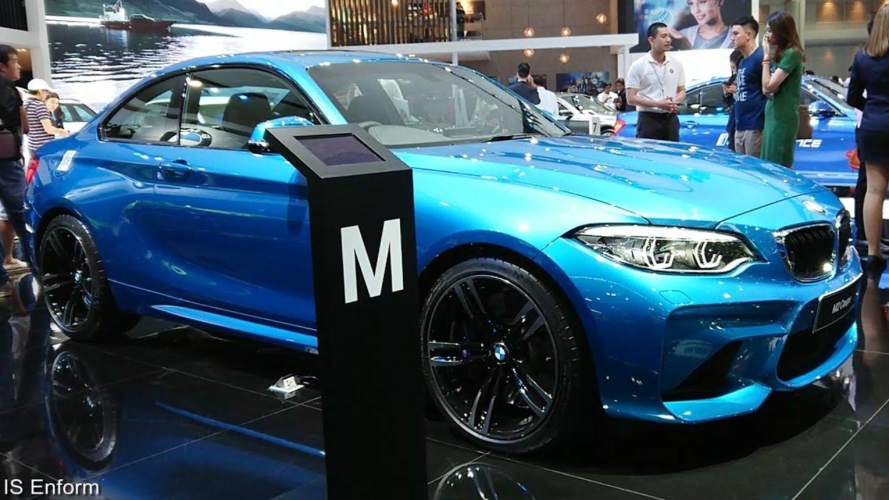 BMW M2 Coupé LCI DCT