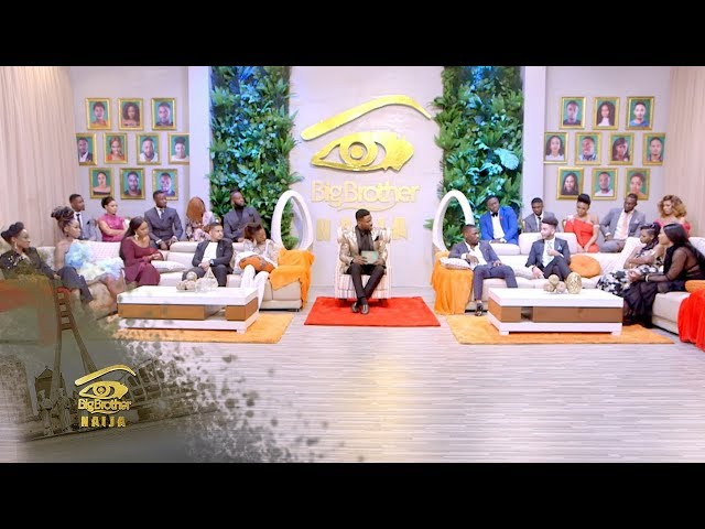 The Housemates open up about Miracle | Big Brother Naija: Reunion | Africa Magic