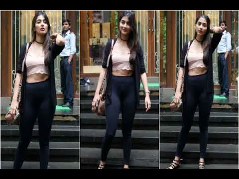 In Graphics: See the latest pictures of pooja hegde