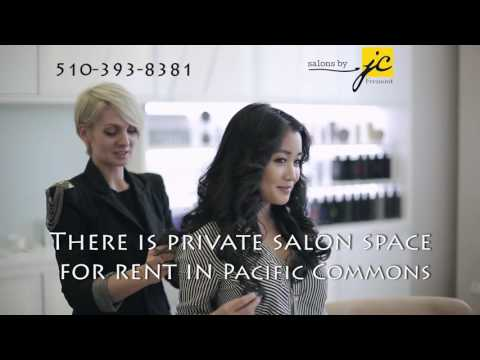 Start Your Own Salon Today, Get 8 Weeks Free Rent!