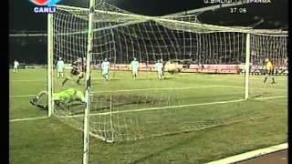 3 Mart 2004 Gençlerbirliği 3-0 AC Parma
