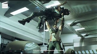 Elysium: The Hero Arises (HD CLIP)