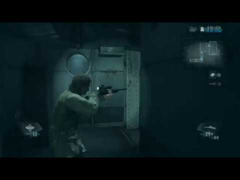 GSH 武器3個回収ルート リタマラ バイオハザードリベレーションズUE (PS4 )