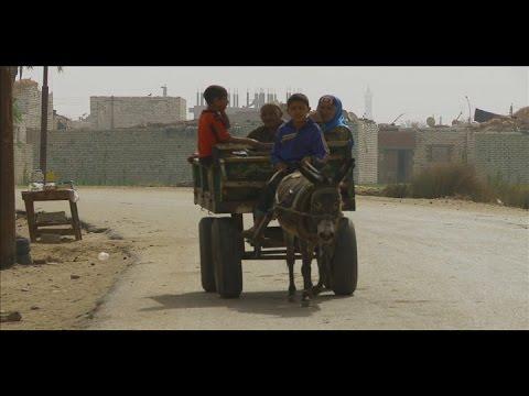 21st Century - Episode 105 (Egypt and Bosnia)