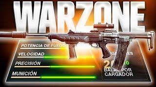 LA MEJOR CLASE DE LA NUEVA EM2 EN CALL OF DUTY WARZONE