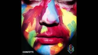 Satellite Stories - Confetti