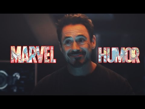 marvel (humor) #1 | exit the donut; [HBD Zera!]
