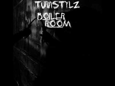 "Turnstylz, ""Boiler Room Featuring Sciryl"""