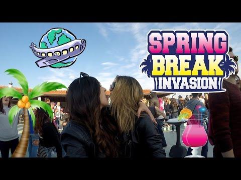 UMAG | Spring Break Invasion