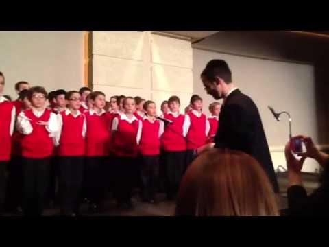 Torah School of Greater Washington Choir
