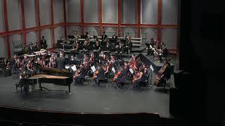 Gambar cover LACHSA 2020 Gala Orchestra - Rhapsody in Blue