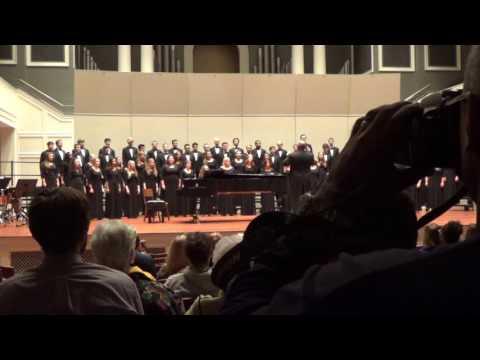 Belmont University Chorale (Part 1)