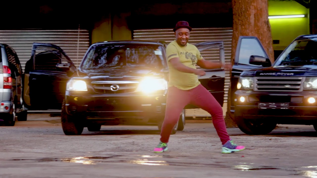 Download Lusaka meets Kopala