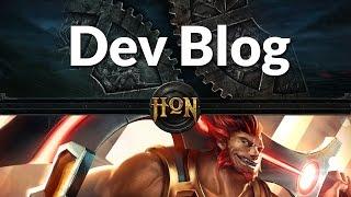 Dev Blog: Kane, The Usurper