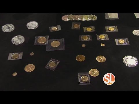 Phoenix Coin Shop can help with people new to coin collecting or gold and silver investing