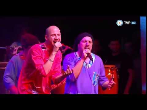 Bersuit Vergarabat - Perro amor (Cierre premios AFSCA)