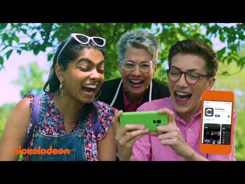 Nickelodeon|Spongebob - Cox Contour App