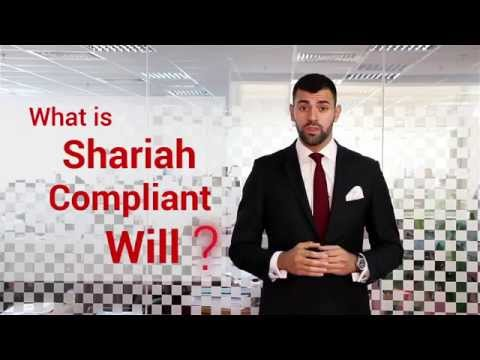 Shariah-Compliant Will in the UAE