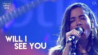Baixar Anitta - Will I See You | Intense Live