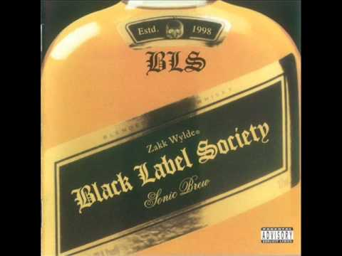 Black Label Society- Bored to Tears
