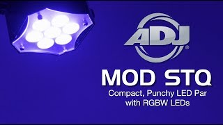 ADJ Products Z-CL100//Y4 Stage Light Unit