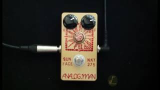 analog.man sunface NKT 275