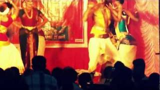 Lakshmi Gopalaswamy-A danseuse with grace,dignity & decorum!