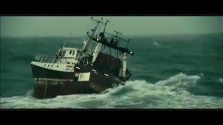 Шторм   Бушующее Море online video cutter com(, 2016-01-06T19:59:54.000Z)