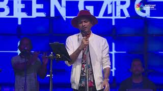 Sonar Boron Pakhi Zubeen Song Northeast Festival 2019