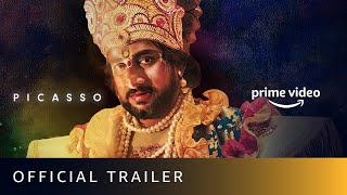 Picasso - Official Trailer | Prasad Oak, Samay Sanjeev Tambe and Ashwini Mukadam |Amazon Prime Video