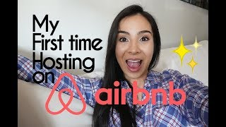 Gambar cover First Time Airbnb Host | My Experience