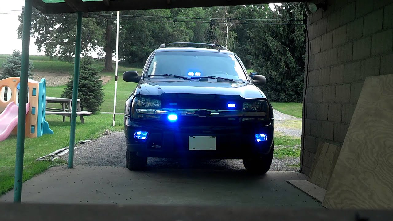 New lights on pov from extreme tactical dynamics - YouTube