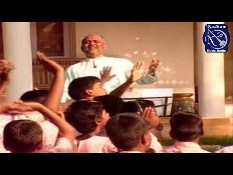 NIRAPPUNGAPPA | Fr S J Berchmans | Jebathotta Jeyageethangal | Tamil Christian Songs