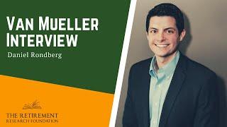 Van Mueller Interview