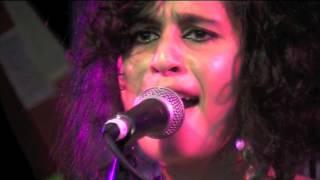 Rafiki Jazz, Musicport 2012.