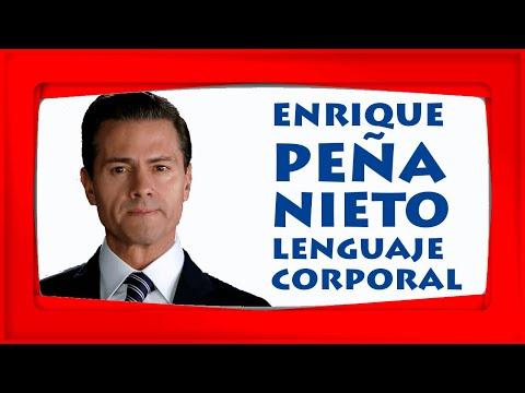 Enrique Peña Nieto-Body Language-Neurolanguage from YouTube · Duration:  11 minutes 32 seconds
