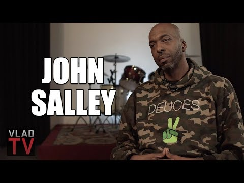 John Salley: Pippen, Not Jordan, is the Most Skilled Player Ive Ever Played With (Part 5)