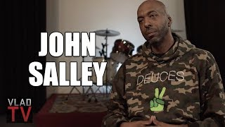 John Salley: Pippen, Not Jordan, is the Most Skilled Player I've Ever Played With (Part 5)